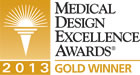 MDEA Gold Award Winner